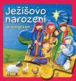 Ježíšovo narození se skládačkami