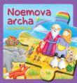 Noemova archa se skládačkami