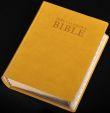 Jeruzalémská bible - výpravné provedení s označením biblických knih