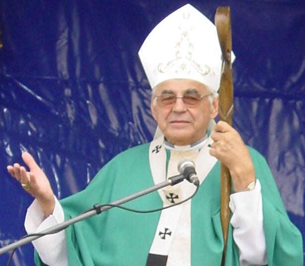 Kardinál Miloslav Vlk - literatura, knížky, CD, kázání, rozhovory